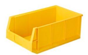 plastic part box