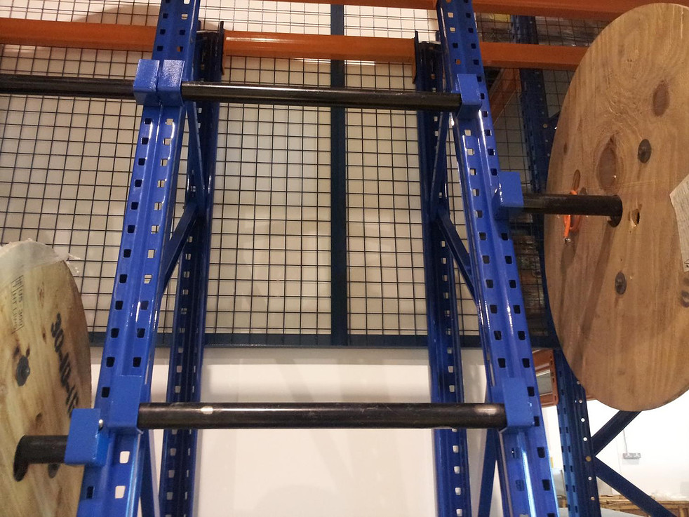 Cable Racking System Gold Wind Engineering Pte Ltd
