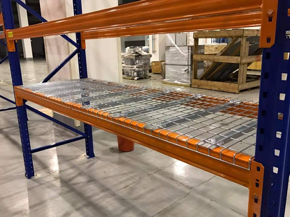 Pallet Racking Systems Selective Pallet Racking Gold Wind